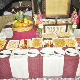 buffet Restaurant in Uttara
