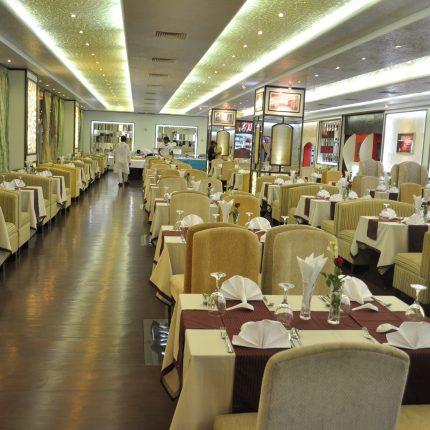 Restaurant in Uttara